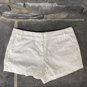 Dex Cotton Shorts